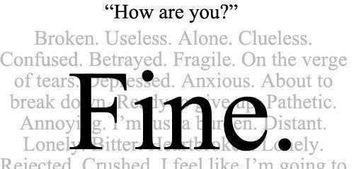 Just fine :)