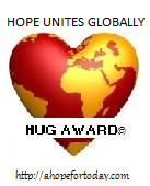 The Hug Award
