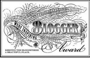 Very Inspirational Blog