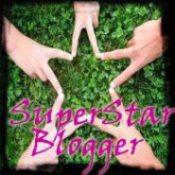 superstar-blogger-award